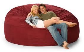 Túi ghế tình yêu đa năng Lovesac