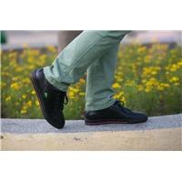 Giày da LACOSTE