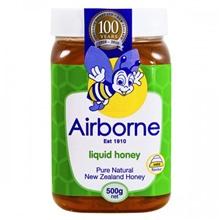 Mật Ong Nguyên Chất Airborne 500g