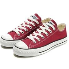 Giày thể thao Converse Classic thấp cổ màu đỏ đô