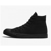 Giày thể thao Converse Classic cao cổ full đen