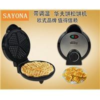 Chảo nướng bánh Sayona SZJ-215B